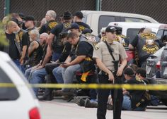 Exclusive: Leaked Report Profiles Military, Police Members of Outlaw Motorcycle Gangs - #Waco and beyond 27May2015
