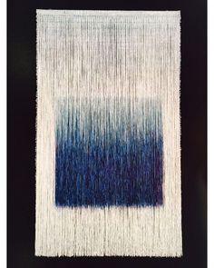 Olga de Amaral. #arte #cultura #culture #sparte #art #inspiração #sp #getinspired
