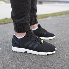 Sneaker Adidas Zx Flux M19840
