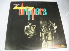 THE HONEY DRIPPERS VOLUME ONE MINT RECORD ALBUM LP  $14.95