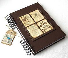 scrappassion: notatnik
