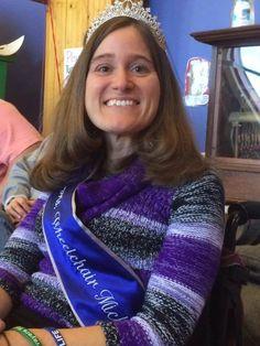 Jamie Spore - Ms Wheelchair Michigan 2016