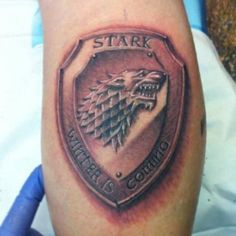 stark-game-of-thrones-tattoo