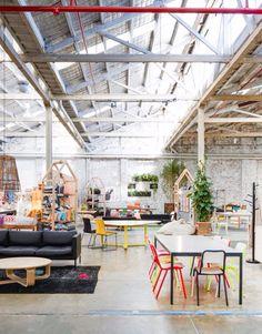 Furniture and design firm Koskela in Sydney