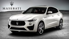 Driving Maserati's Levante GTS & Trofeo in Italy Maserati Suv, Maserati Levante, Ferrari, Porsche, Driving Instructor, Sport Seats, Luxury Suv, Limited Slip Differential, Car Makes
