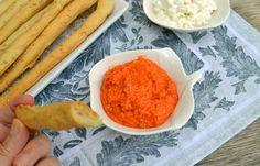 Λακέρδα - cretangastronomy.gr Pesto, Cooking Tips, Dips, Banana, Ethnic Recipes, Sauces, Food, Cooking Hacks, Hoods