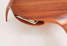 Designed by HenkaLab Wooden Furniture, Furniture Design, Lab, Coffee, Home Decor, Timber Furniture, Kaffee, Decoration Home, Room Decor
