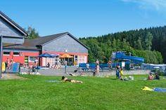 Camping Bleialf, Bleialf | Vrij Uit