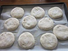 Scottish Morning Rolls – My Favourite Pastime Scottish Bread Recipe, Scottish Recipes, Ciabatta Bread Recipe, Tasty Bread Recipe, Bread Recipes, Morning Rounds Recipe, Breadfruit Recipes, Avocado Dishes, Bread Bun