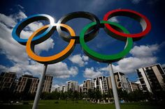 The summer Olympics in Rio de Janeiro are in full swing and Olympic-fever has taken over. Olympic Gymnastics, Olympic Sports, Olympic Games, Gymnastics Games, Summer Olympics Sports, Rio Olympics 2016, Nbc Olympics, Taekwondo, Washington Dc