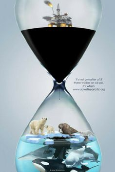 Save the Arctic !!!