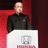India now key to Hondas global targets