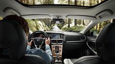 Volvo V40 Cross Country | 互動藝廊 | Volvo Cars