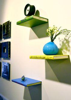 FLoatingBookshelf