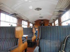 train car interior - Google Search