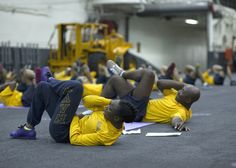 Physical Training Tips before Boot Camp #Navy #USNavy #AmericasNavy navy.com