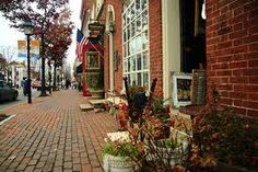 old town alexandria - Google Search
