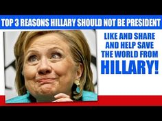 How Hillary Clinton Will Win The 2016 Presidential Election - YouTube