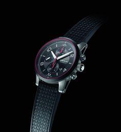 Montblanc TimeWalker Urban Speed Blackmood