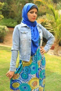 hijab maxi dress 6