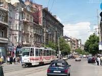 Sofía. Bulgaria