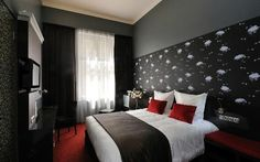 Hotel Nemzeti Budapest- MGallery Collection