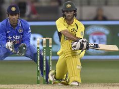 Glenn Maxwell is yet to convince selectors he's ready for another Test chance. #india #australia #msdhoni #glennmaxwell #cricket #cricketmatch #cricketbat #cricketshoes