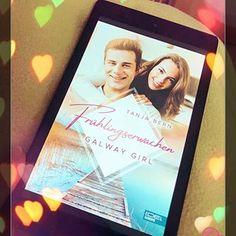 /Anzeige/ Hallo ihr Lieben! 🥰 Gestern ist dieses eBook der Lieben @tanja_bern erschienen und ich konnte es einfach nicht mehr zur Seite legen! Mit Band 2 der #galwaygirl Reihe hat sie mich wieder vollends nach Irland 🇮🇪 katapultiert und ein Stück weit auch dort gelassen. Jetzt kann ich Band 3 kaum erwarten 🤗 warum es mir so gut gegessen hat? Lest doch einfach meine vollständige Rezension auf meinem Blog nach! 🍀 im übrigen überlege ich mir, die liebe Tanja zu den beiden Büchern zu ... Bern, Galway Girl, Polaroid Film, Frame, Deep Love, Book Presentation, Ireland, Picture Frame