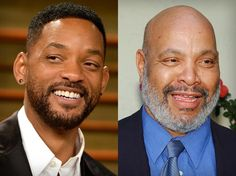 Will Smith is now older than Uncle Phil was at the beginning of The Fresh Prince.