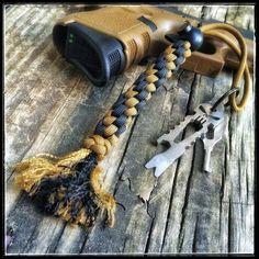 Attention to detail! ΜΟΛΩΝ ΛΑΒΕ  #makeparacordgreatagain #paracord #tactical #gun #guns #molonlabe #dtom #2a #handmade #custom #madetoorder #madeintheusa www.knottydans.com  Become a Knotty Dan's Insider  http://ift.tt/2hvrmOQ  Did you get yours? Check your promotions folder and whitelist daniel@knottydans.com Become an INSIDER  insider.knottydans.com