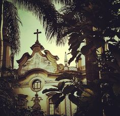 Igreja Nossa Senhora do Brasil SP