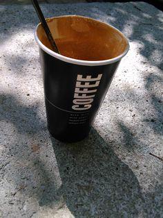 Iced Coffee. Iced Coffee, Coffee Cups, Philz Coffee, Food, Coffee Mugs, Essen, Coffee Cup, Meals, Yemek