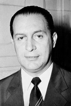 Ranieri Mazzilli 1961