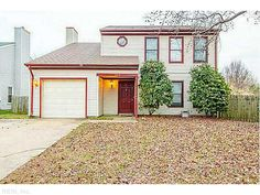 Home For Sale In Oak Springs - 338, Virginia Beach, Va - 3509 CAMPION AVE, VIRGINIA BEACH, VA  23462,