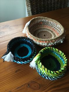 Love making these baskets.