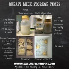 Breast Milk Storage Times: Once you finish pumping breast milk, what do you do w. Storing Breastmilk In Freezer, Freezing Breastmilk, Breastmilk Storage, Uses For Breastmilk, Store Breastmilk, Baby Life Hacks, Exclusively Pumping, Lactation Recipes, Lactation Cookies