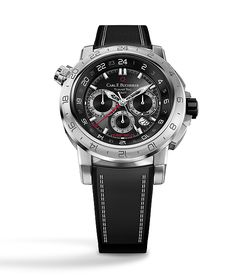 Carl F. Bucherer Patravi TravelTec II Marks 10 Years of the TravelTec Family Amazing Watches, Cool Watches, Watches For Men, Second Hand Watches, Watch The Originals, Latest Watches, Luxury Watch Brands, Fine Watches, Men's Watches
