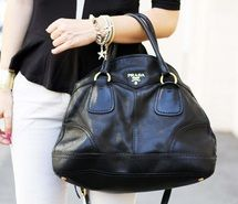 Inspiring picture black, outfit, chic, glamour, peplum. Resolution: 800x533 px. Find the picture to your taste!
