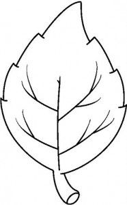 Makers and Shakers: HOW TO - Draw Doodle Leaves! - ClipArt ...