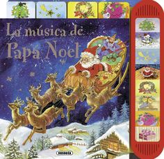 La Musica de Papa Noel / The Music of Santa Claus