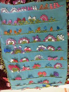 Hobilendik 2014 İğne Oyası Örnekleri Needle Tatting, Needle Lace, Needlepoint Patterns, Embroidery Patterns, Crochet Hooks, Knit Crochet, Crochet Elephant, Point Lace, Lace Making