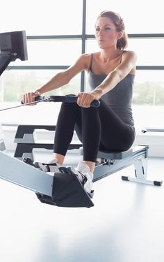All you need is four minutes to do this intense, calorie-burning workout.
