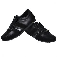 Gasparo trendy Italian Style heren sneakers