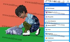 Techfiver - Just for Tech Stories Make Your Own Avatar, Facebook Avatar, Create A Cartoon, Avatar Creator, Facebook Platform, Do You Know What, Web Browser, No Response, Menu