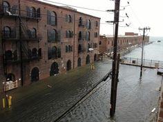 Les réseaux sociaux, outils contre la tempête Sandy