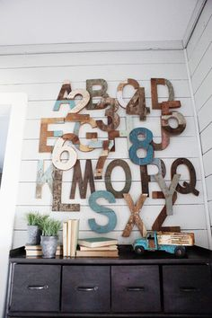 Kids room - Magnolia Homes - The Farmhouse