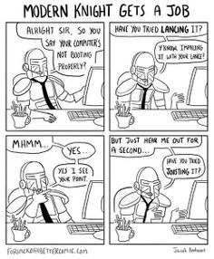 He raises a good point  - funny pictures #funnypictures