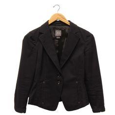 A/X Armani Exchange Blazer | show case