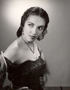 Katy Jurado (1924–2002) my old manager told me i look like her. . .. not going to lie But She is pretty ^_^