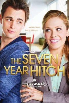 """The seven year hitch"" (2012) this movie is awesome love Kevin and Jen sooooooooooo much!!!!!!"